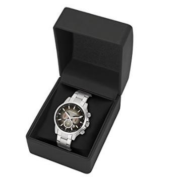 Orologio da polso uomo cronografo stahlbergh