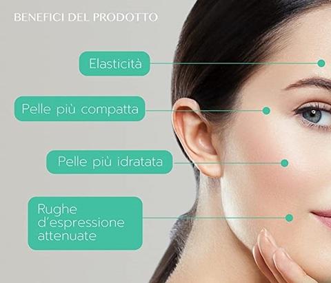 Vovees Artemis Crema Idratante Acido Ialuronico