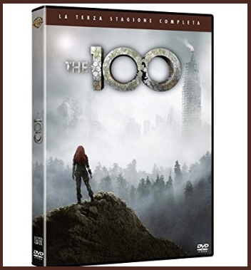 The 100 Cofanetto