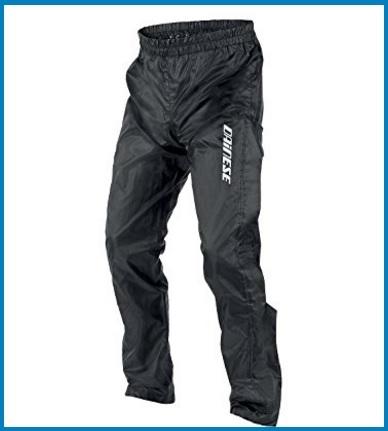 Pantaloni basic pant, motociclista