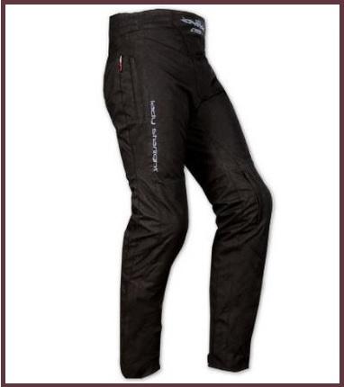 Pantaloni Tuta Da Donna, Per Moto Sfoderabili