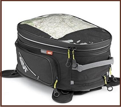 Borsa easy bag magnetica per moto