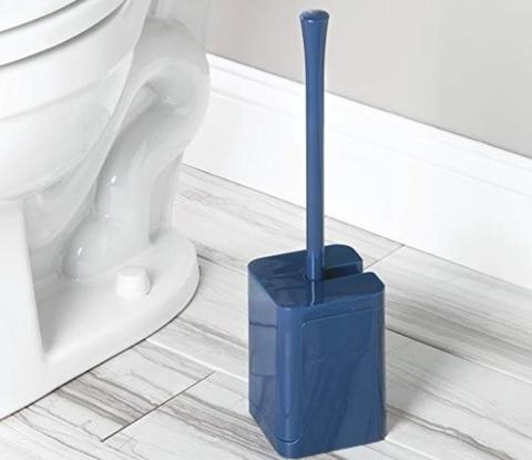 Scopino Bagno Blu