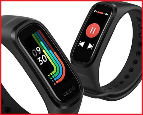 Smartwatch oppo sport