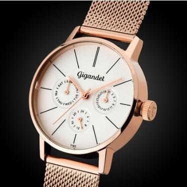 Orologio da donna minimal e impermeabile