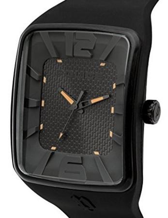 Orologio police cinturino in silicone da uomo