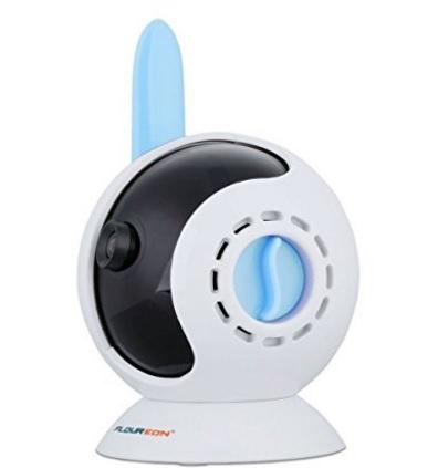 Monitor wireless per controllare il vostro bambino