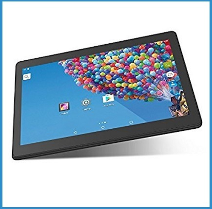 Tablet yuntab con wi fi 10.1 android