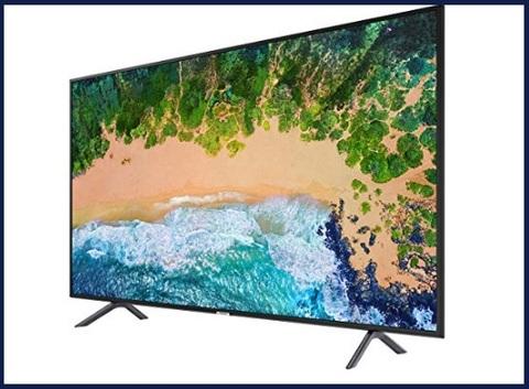 Televisore samsung hdsmart