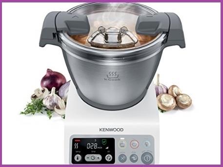 Robot Cucina Kenwood
