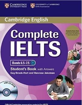 Level c1 inglese formazione studente cambridge