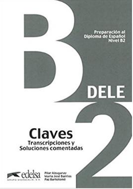 Preparazione e formazione b2 livello spagnolo