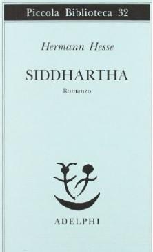 Siddharta interessante libro hermans hesse