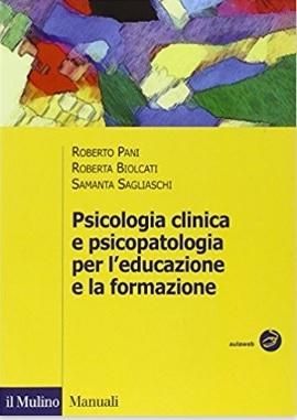 Libro sulla psicologia clinia e psicopatologia
