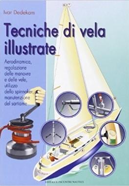 Tecniche di vela aerodinamica e tanto altro