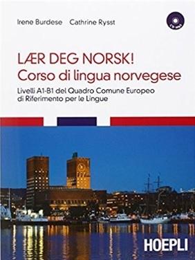 Corso di lingua norvegese a1 e b1