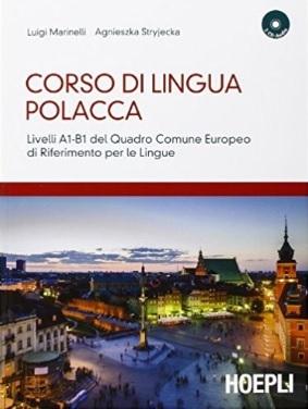 Corso di lingua polacca livelli a1 e b1 2 cd