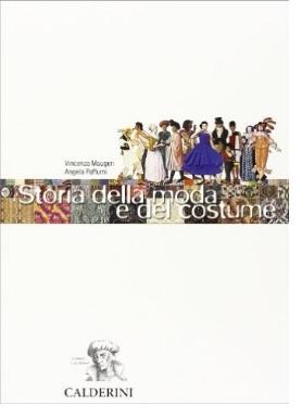 Storia della moda e del costume libro formazione