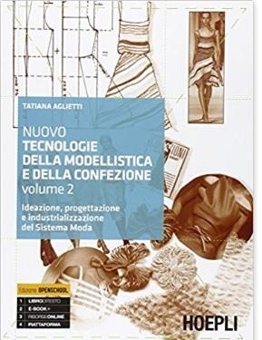 Nuove tecnologie della modellistica e sistema moda