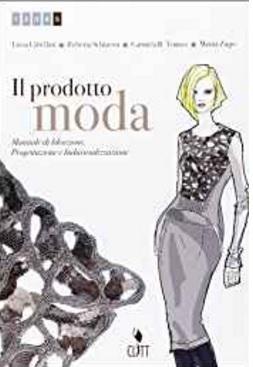 Moda e manuale di ideazione progettazione