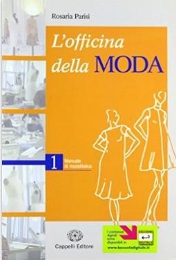 Manuale officina della moda manuale di modellistica