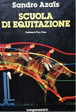 Equitazione scuola snadro azais