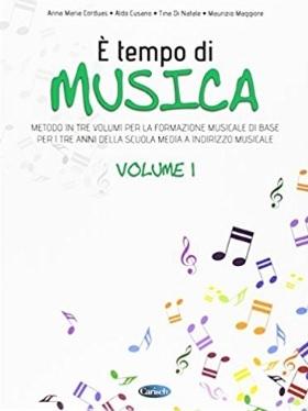 Scuola formazione metodo musicale base
