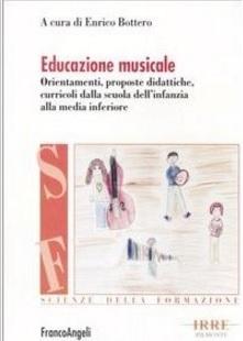 Educazione musicale didattica per le scuole