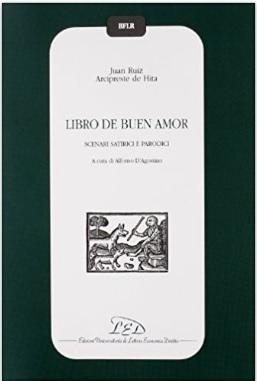 Libro De Buen Amor Spagnolo