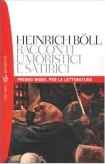 Racconti Umoristici Di Heinrich Boll