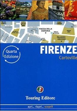 Itinerario Firenze Touring Città Incantevole