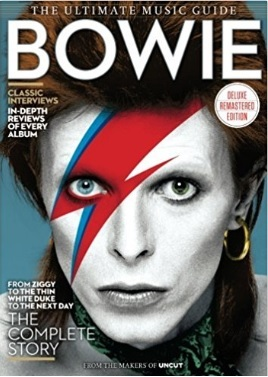 Bowie Libro Sulla Storia Print On Demand