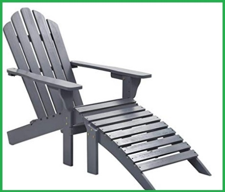 Poltrona sdraio relax da esterno