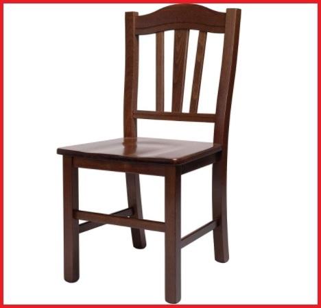 Sedie da cucina legno