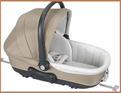 Seggiolino auto prenatal