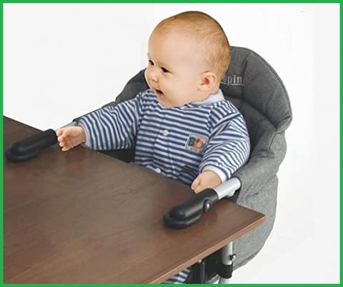 Seggiolino neonato tavolo