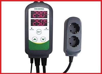 Sensore Di Temperatura Per Ventola