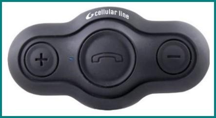 Cuffie Wireless Per La Moto