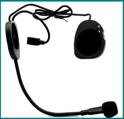 Auricolari Bluetooth Mp3 Da Poter Usare In Moto