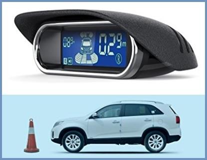 Sensori auto parcheggio anteriore
