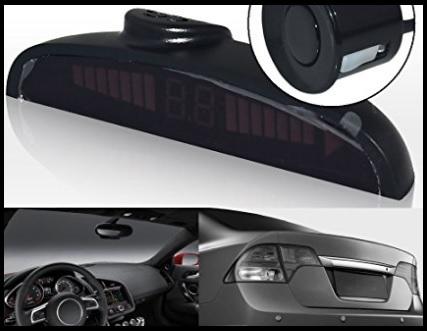 Sensori Auto Pedoni Radar