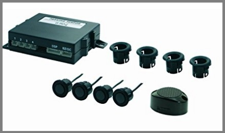 Sensore Auto Phonocar Allarme