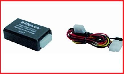 Sensore auto phonocar anteriori