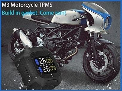 Sensori Moto Pressione