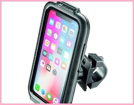 Bluetooth moto cellular line