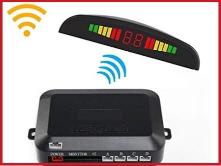 Sensori Auto Wireless Senza Fili