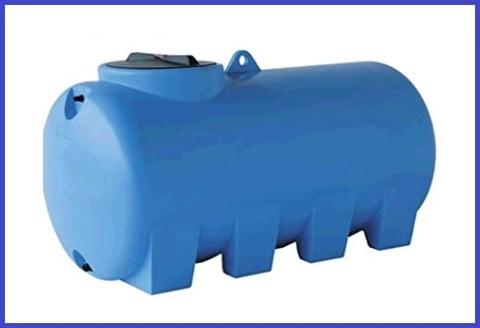 Serbatoio acqua 1000 litri