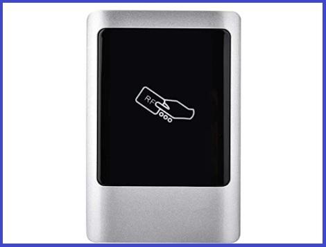 Serrature Elettriche Per Porte