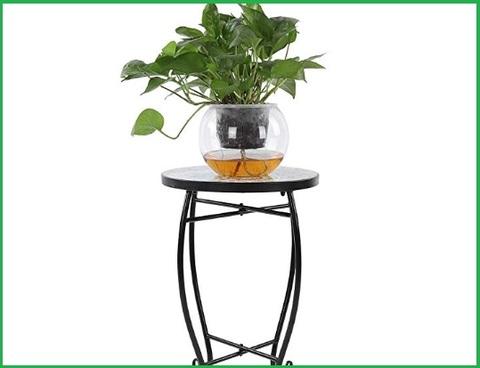 Sgabello per piante bistrot