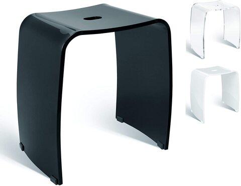 Sgabello doccia design